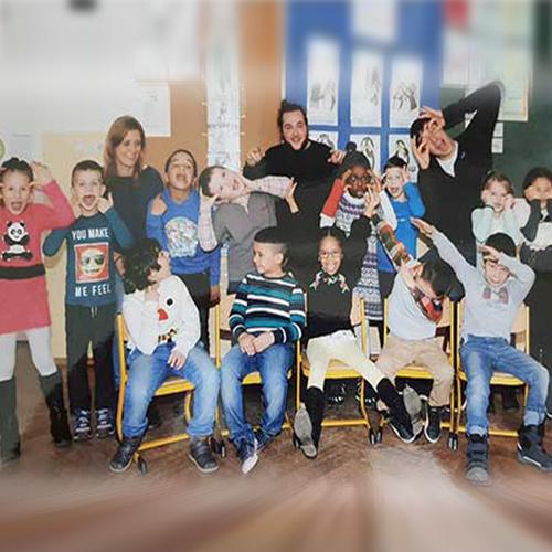 Günderrode-schule