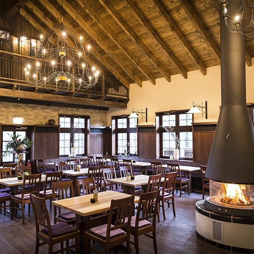 Restaurant Oberschweinstiege
