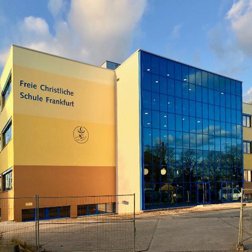 Freie Christliche Schule Frankfurt