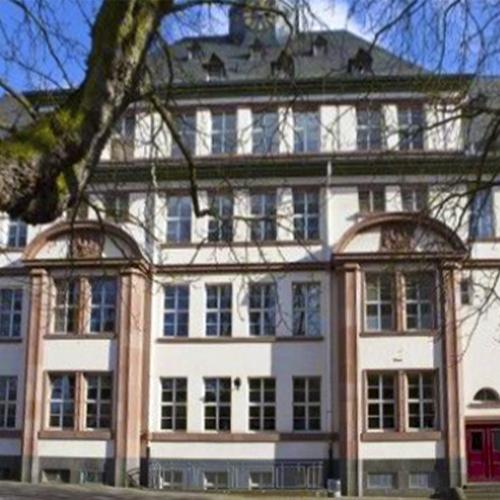 Louise-von-Rothschild-Schule