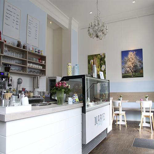 Marie Feines Eis & Kaffee GmbH