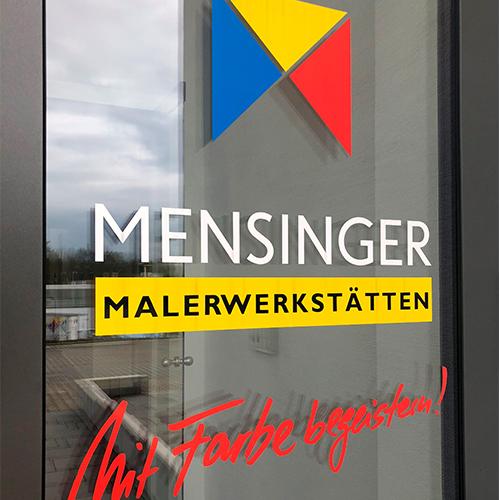 Mensinger GmbH