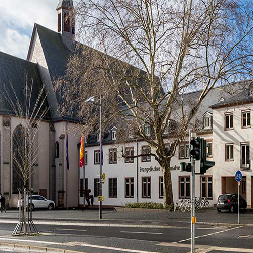 Evangelisches Stadtdekanat