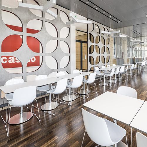 DB Gastronomie GmbH
