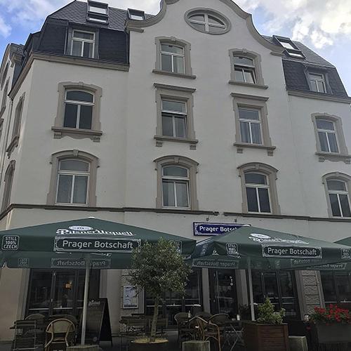 Prager Botschaft Restaurant