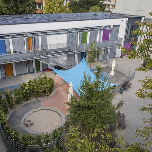 Kindertagesstätte Fuchshohl