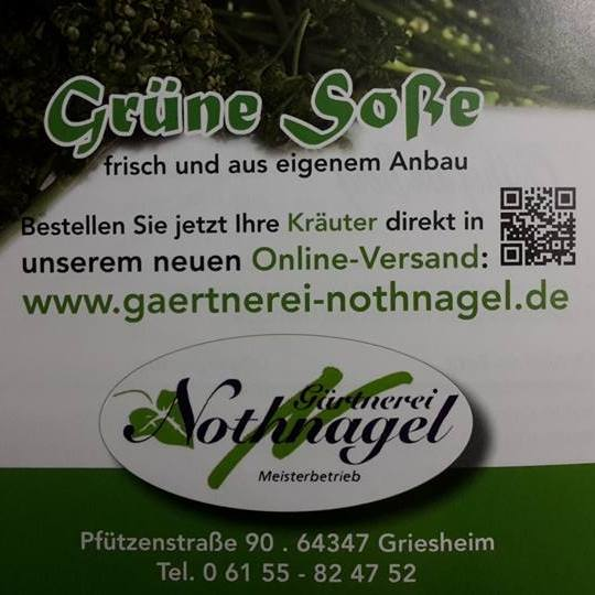 Gärtnerei Nothnagel