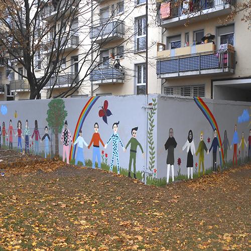 Stadtteil-Kinderhaus Höchst