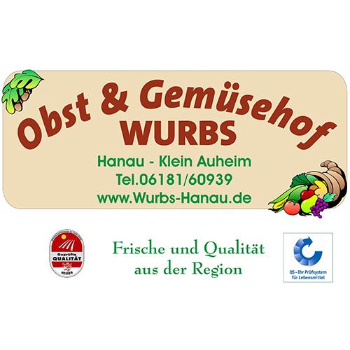 Obst- und Gemüsehof Wurbs GmbH