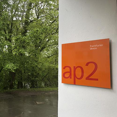 Frankfurter Verein ap2