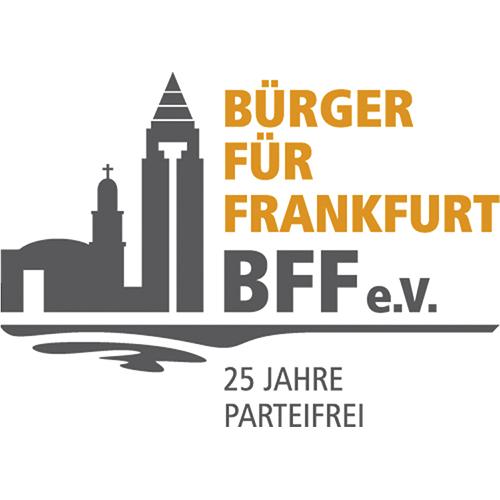 Bürger Für Frankfurt BFF e. V.