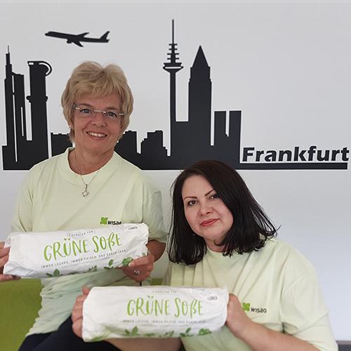 WISAG Gebäudereinigung Frankfurt