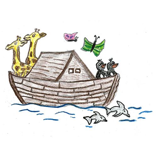 Krabbelstube Noah