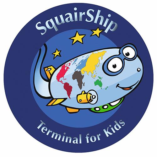 Kita SquairShip