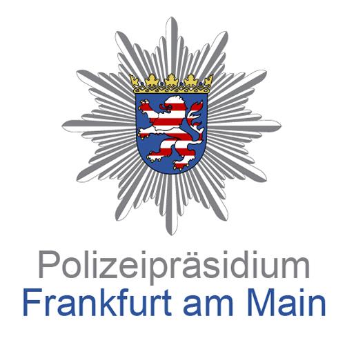 Polizeipräsidium Frankfurt