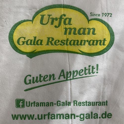 Urfa Man Gala Restaurant