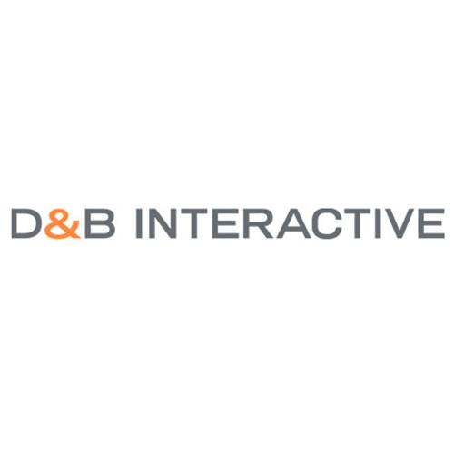 D&B INTERACTIVE GmbH