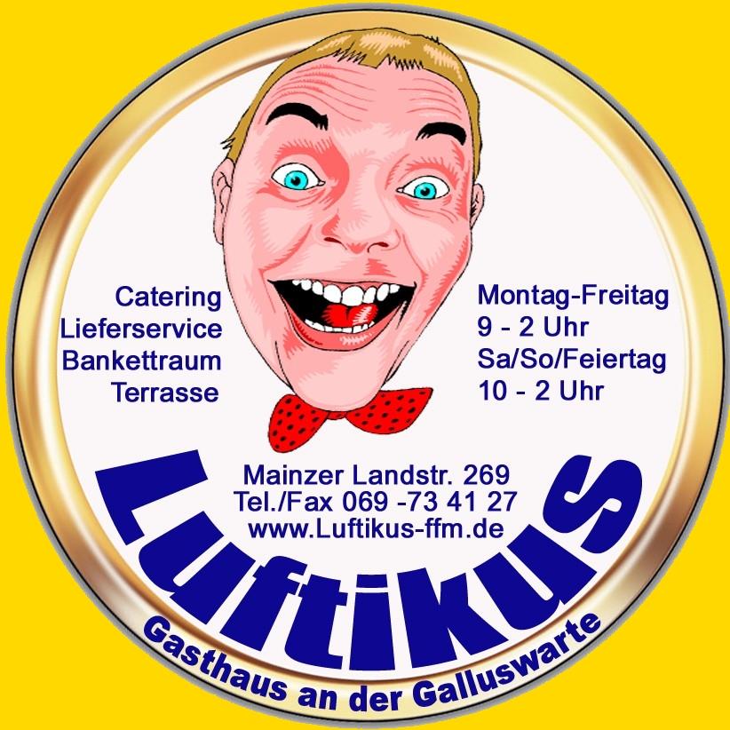 Gaststätte Luftikus