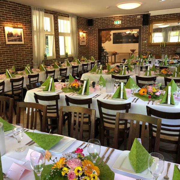 Restaurant Waldgeist